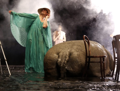 Tanztheater Wuppertal: Arien  Ein Stück von Pina Bausch