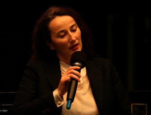 Pressekonferenz 2016: Tanztheater Wuppertal Pina Bausch