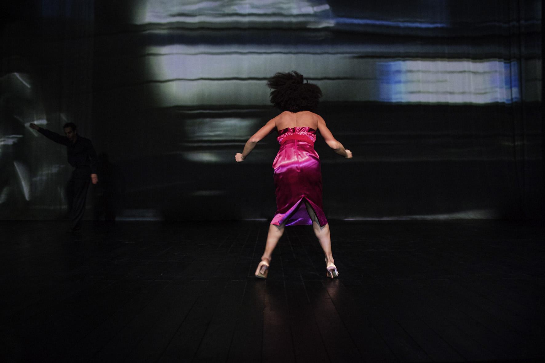 Tanz Film Tanz Kritik Wuppertal