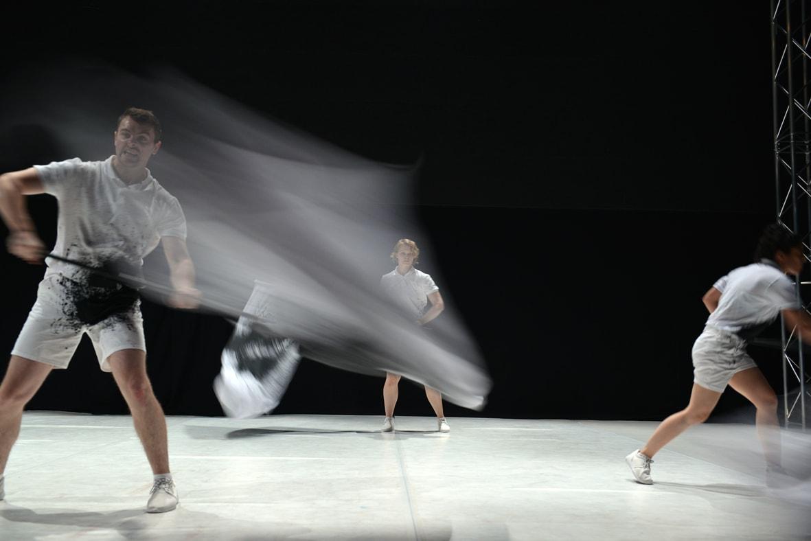 Tanz Veranstaltung Köln Bonn