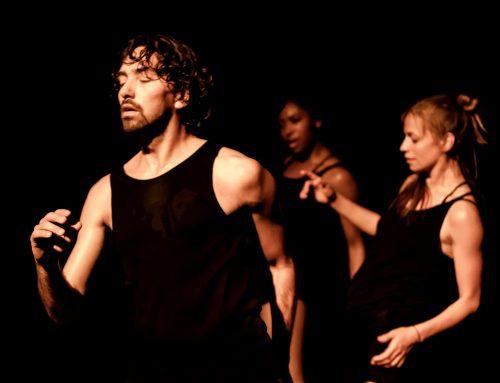 Kollektives Trance-Erlebnis statt ästhetischer Tanzkunst