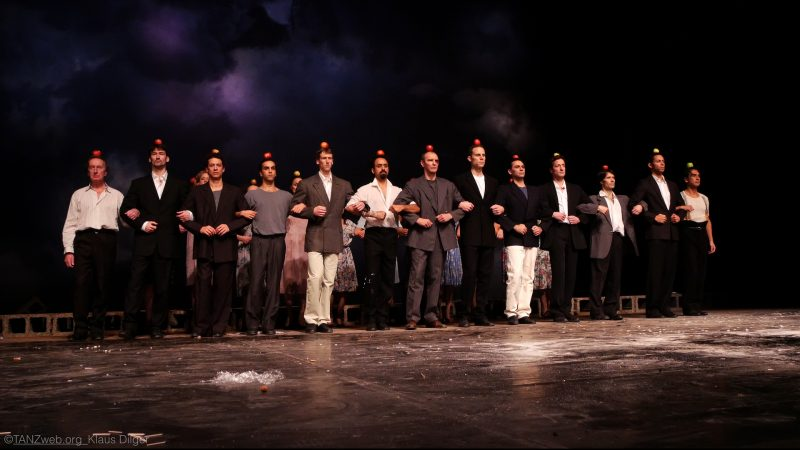 PALERMO PALERMO_PINA BAUSCH_©KLAUS DILGER.