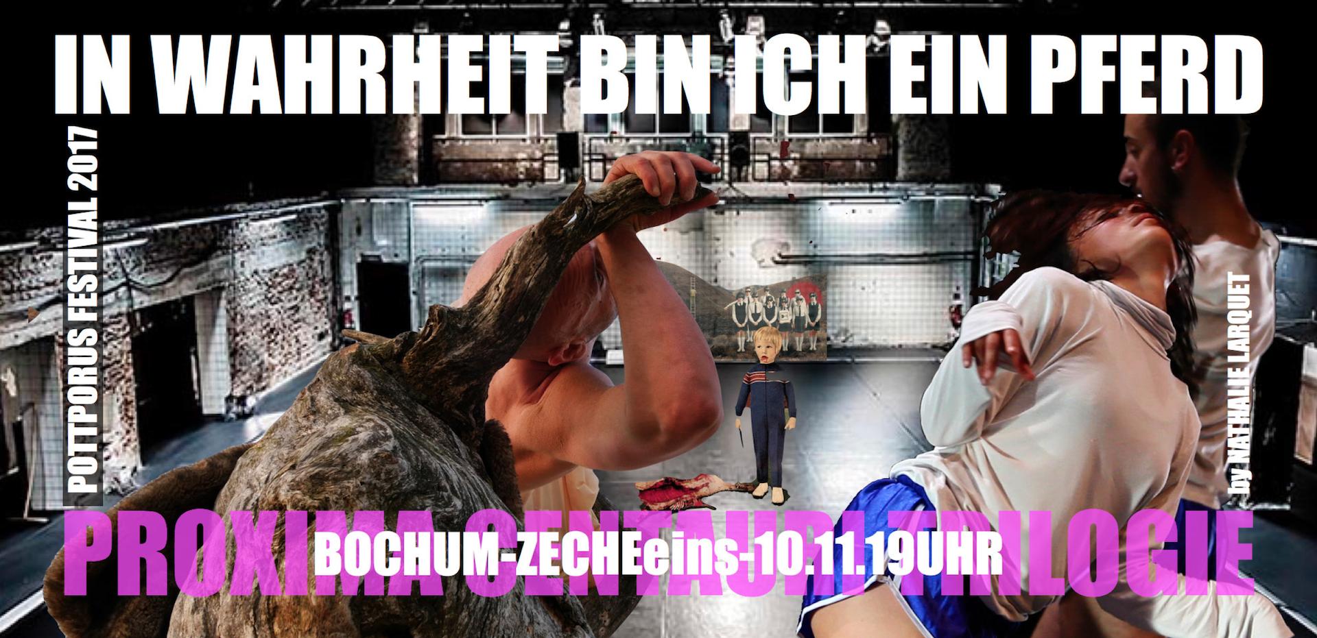 Werbebanner Tanz Krefeld