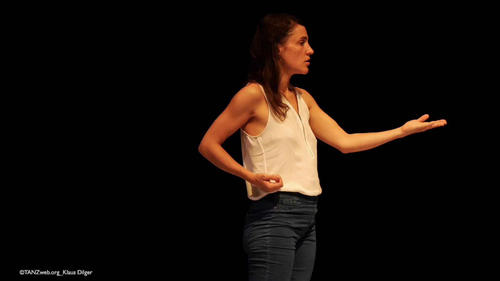 Tanz Film Tanz Kritik Köln Bonn