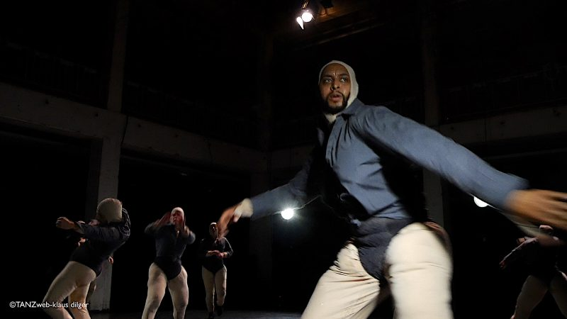 Tanz Film Tanz Kritik Krefeld