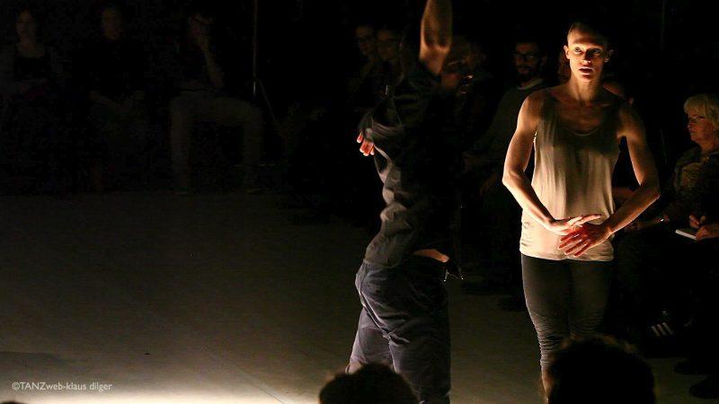 Tanz Film Tanz Kritik Euregio