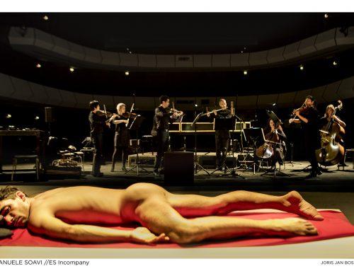 RELICS – EMANUELE SOAVI INcompany – in der Kölner Oper