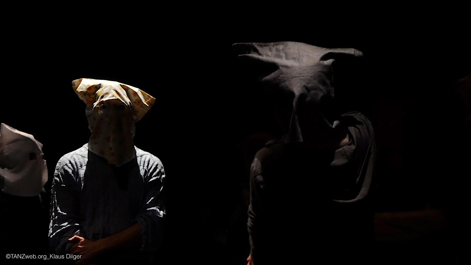 Ghost Trio ©PRESSEBILDER-TANZWEB-GHOST-TRIO