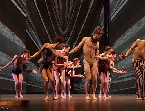 """Ballett Dortmund zeigt erneut """"Alice"""" von Bigonzetti"""