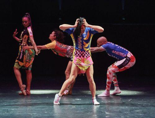 Siegals Ästhetik des Tanzes
