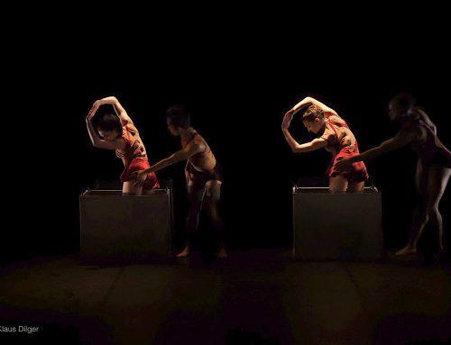 VIDEOIMPRESSIONEN PART I – Phoenix Dance | GB – CALYX