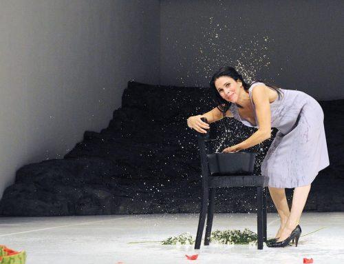 """Tanztheater Wuppertal Pina Bausch – """"Masurca Fogo"""""""