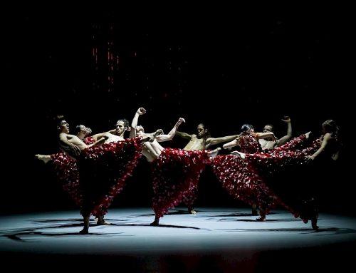 Dance Company Nanine Linning  – KHÔRA
