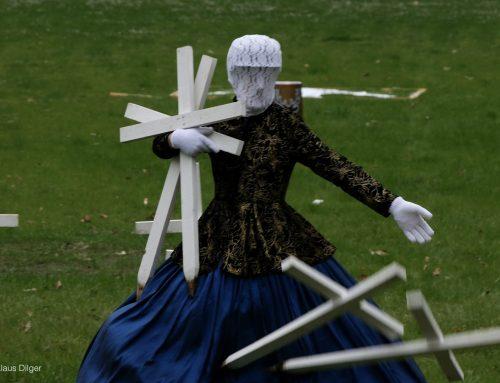Festival – Auftakt im Zeichen des Rituals