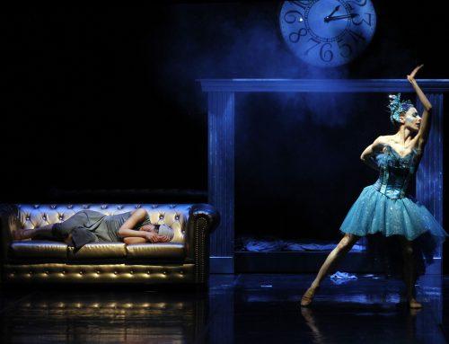 CINDERELLA – Ballett von Alfonso Palencia