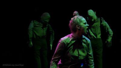 Killer&Killer_Einer tanzt aus der Reihe_©Klaus Dilger