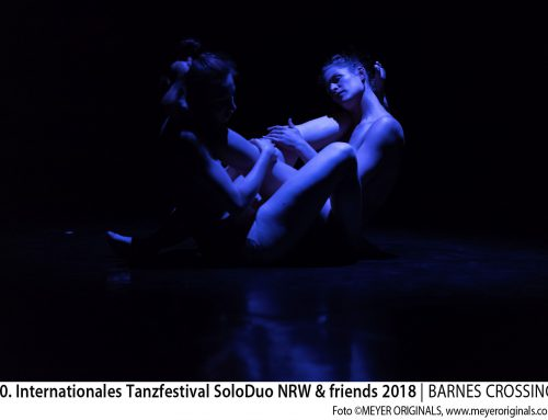 11. Internationales Tanzfestival SoloDuo NRW + friends