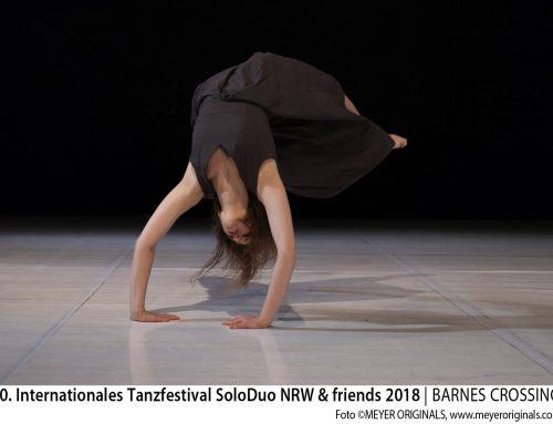 Die Gewinner des 10. SoloDuo Festivals in Köln