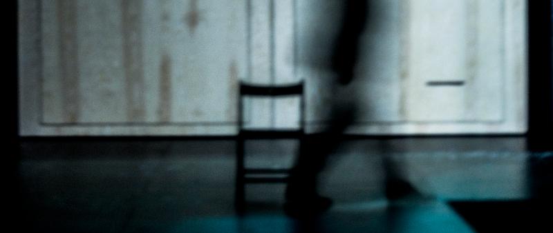 Tanztheater Wuppertal Pina Bausch - Neues Stück II