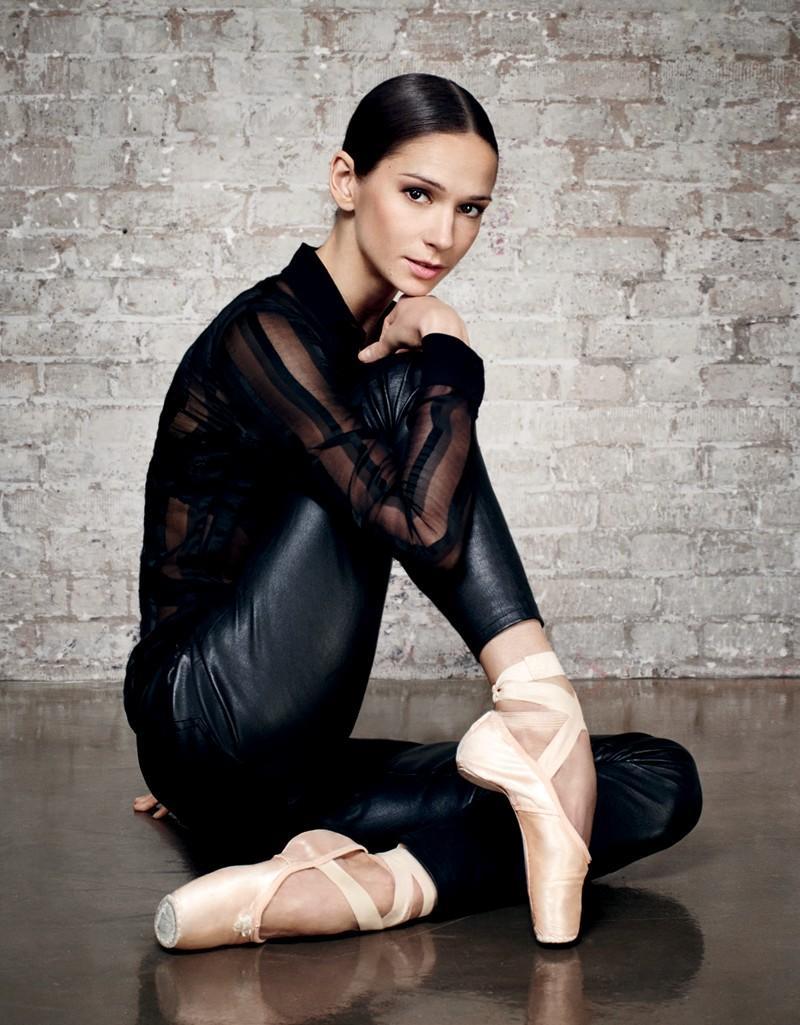 Internationale Ballettgala in Dortmund mit Polina Semionova