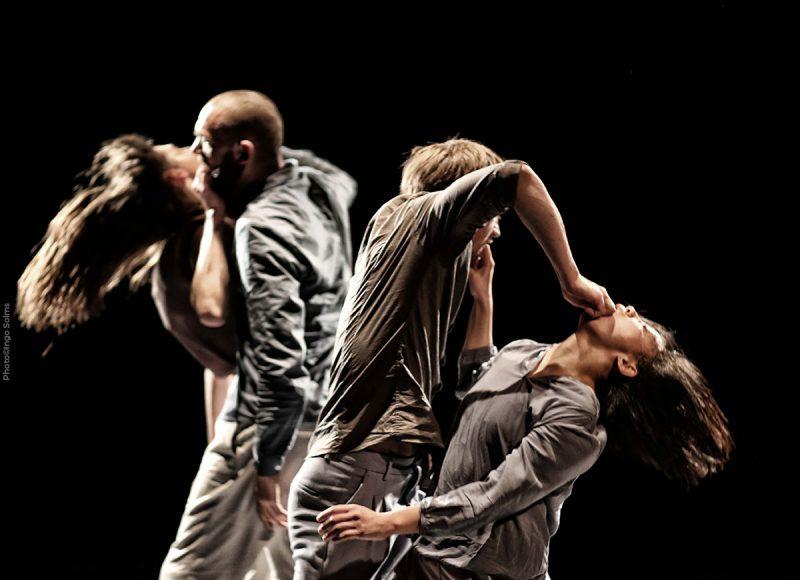 Circus Experiments#_Surround_InsideScream_Ingo_Solms