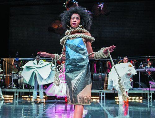 Tanzmesse NRW in der Fabrik Heeder