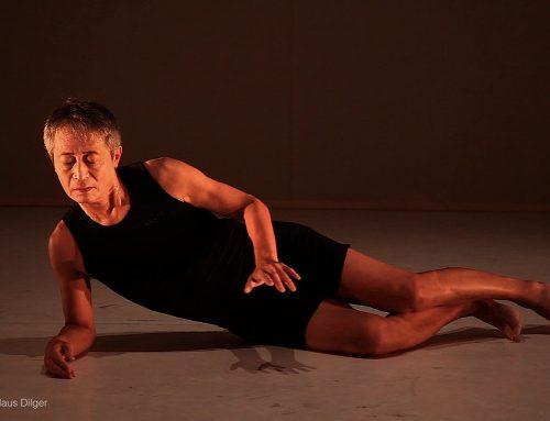 Ein Tanzworkshop für Frauen und Männer ab 55 Jahre
