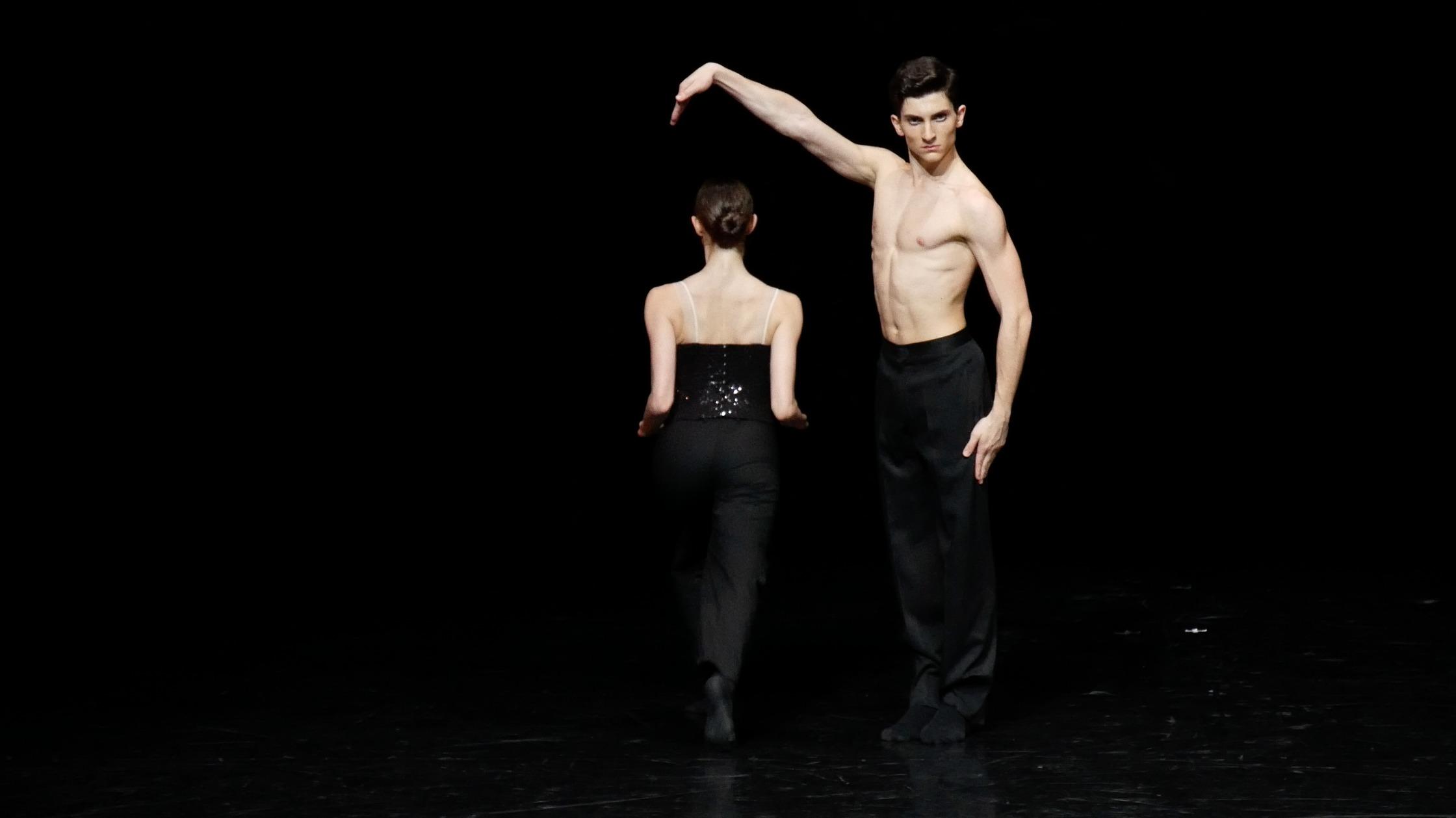 ©PRESSEBILDER Klaus Dilger_TANZWEB Verleihung Deutscher Tanzpreis 2018 in Essen NRW Junior Company