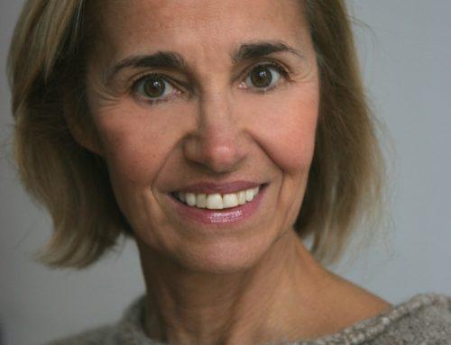 Hanna Koller erhält den Kölner Kulturpreis