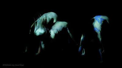 ©PRESSEBILDER Klaus Dilger_TANZWEB SHIVER-Eröffnung Tanzfestival move!