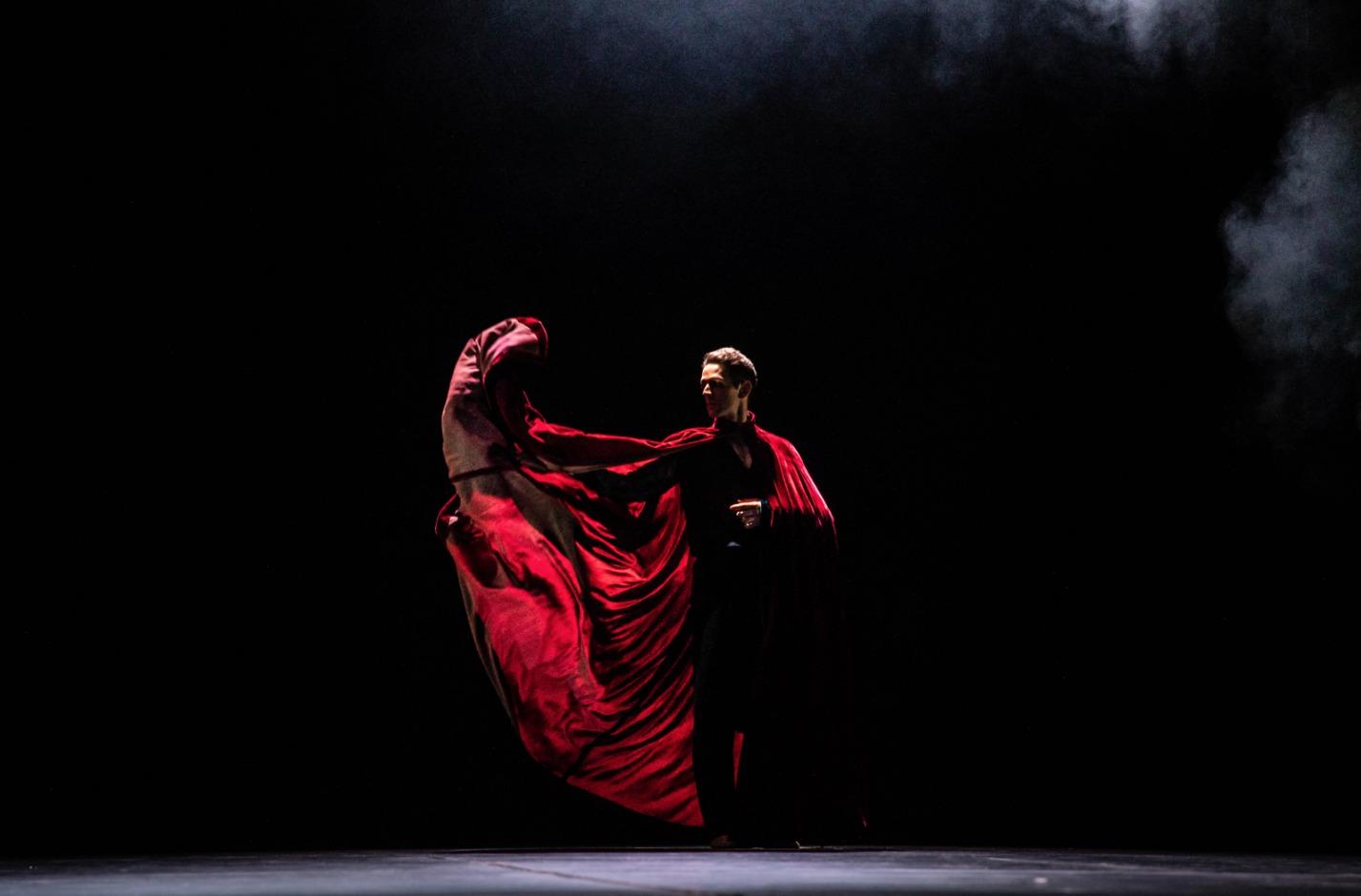 Ballett Dortmund ©© Maria-Helena Buckley