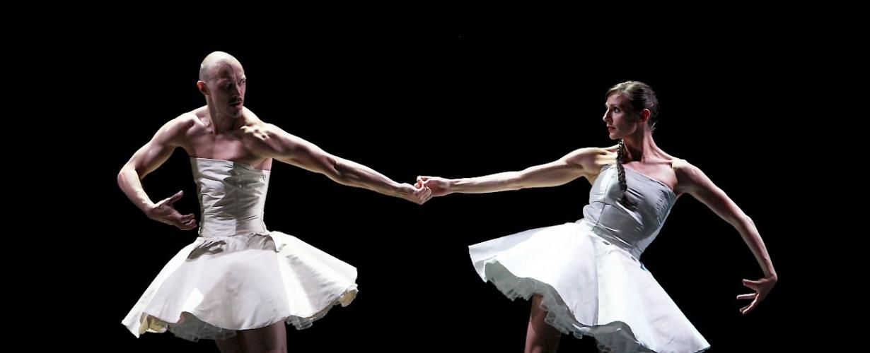 Scapino Ballet - Parkstad Limburg Theaters Heerlen