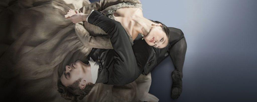 ONEGIN Aalto Ballett Essen