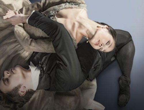 Premiere ONEGIN Aalto Ballett Essen