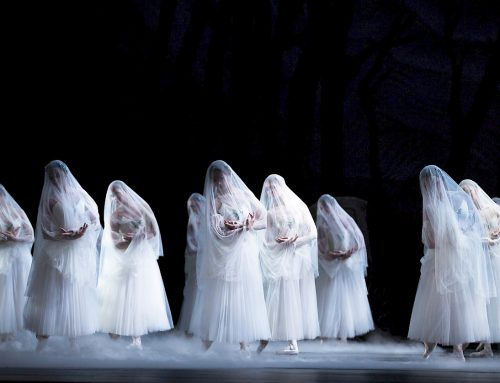 Giselle  – Het Nationale Ballet in Heerlen