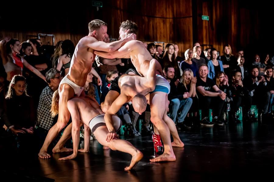 Solidaritot bodytalk & Polish Dance Theatre
