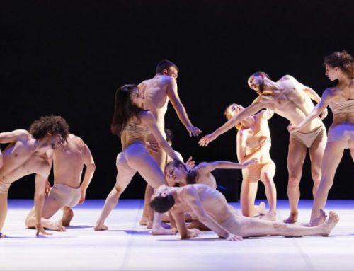 """schrit_tmacher : Balletto di Roma (I) """"Giselle"""""""