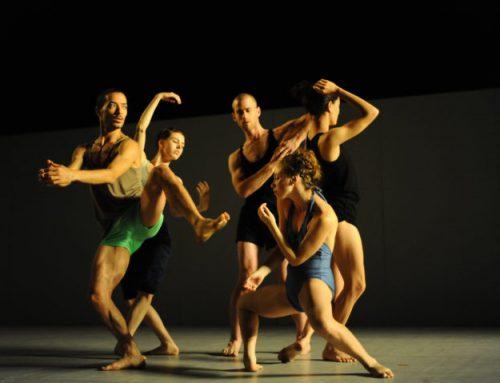 "Batsheva Dance – Young Company (IL) ""Sadeh21"""