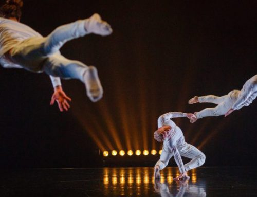"James Wilton Dance (GB) ""Leviathan"""