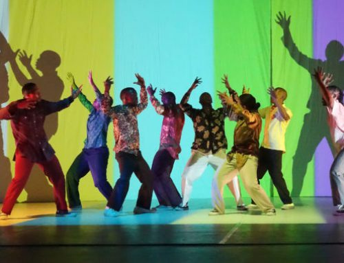 "Via Katlehong Dance Company (ZA) ""Via Kanana"""
