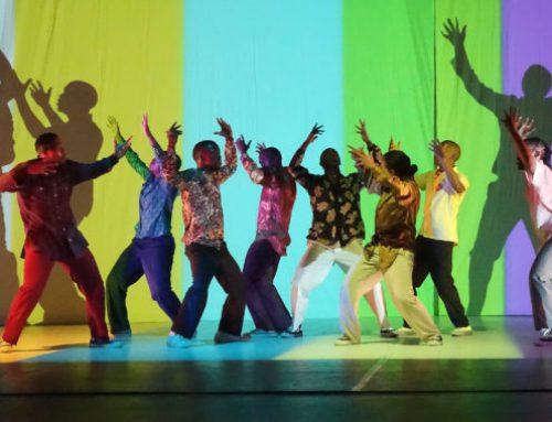 """Via Katlehong Dance Company (ZA) """"Via Kanana"""""""