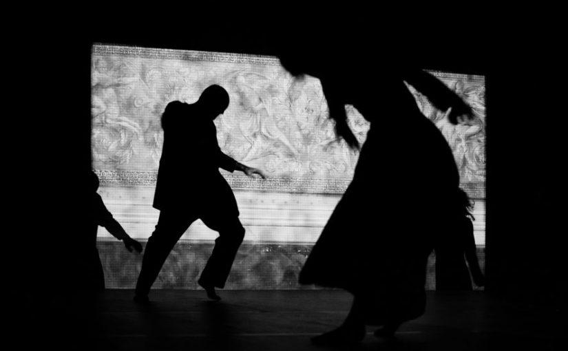 ALDES / Roberto Castello
