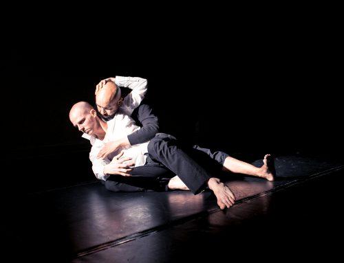triple helix – Duo Milton Camilo & Thomas Feyerabend
