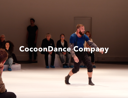 IMPRESSIONEN DREAM CITY CocoonDance
