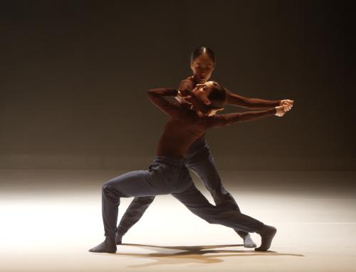 Yin Yue Dance Company rockt Aachen!