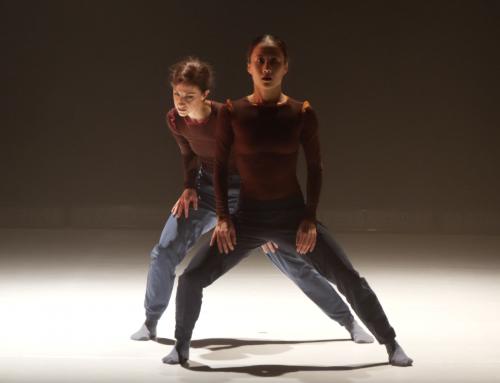 """Videoimpressionen von """"The Edge of 30 Degrees"""" – YY Dance Company"""