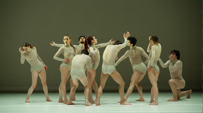 Giselle Balletto die Roma ©Klaus Dilger TANZweb