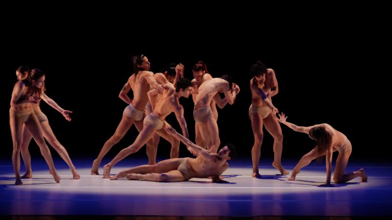 "Balletto di Roma ""Giselle"" TANZweb Klaus Dilger"