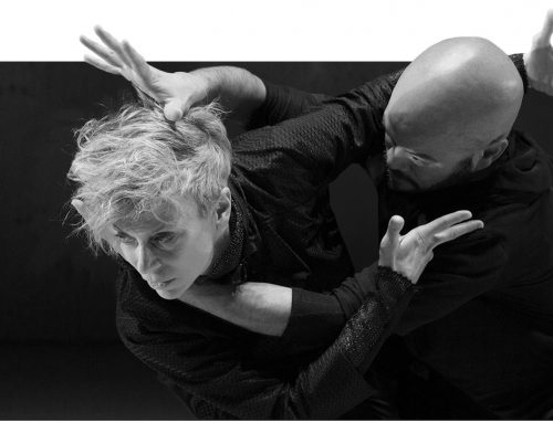 Louise Lecavalier | CAN – BATTLEGROUND