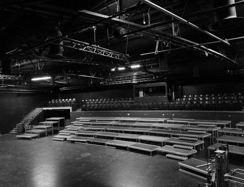 RINGLOKSCHUPPEN – erhält Theaterpreis des Bundes